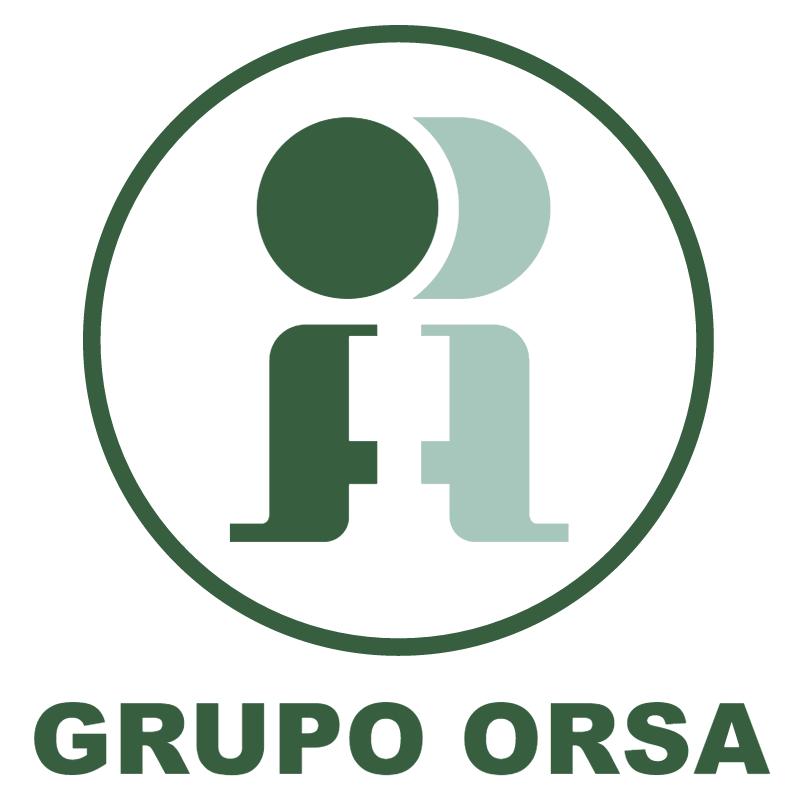 Grupo Orsa vector