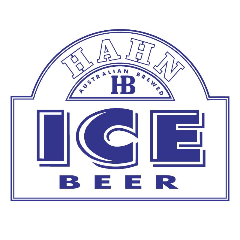 Hahn Ice vector