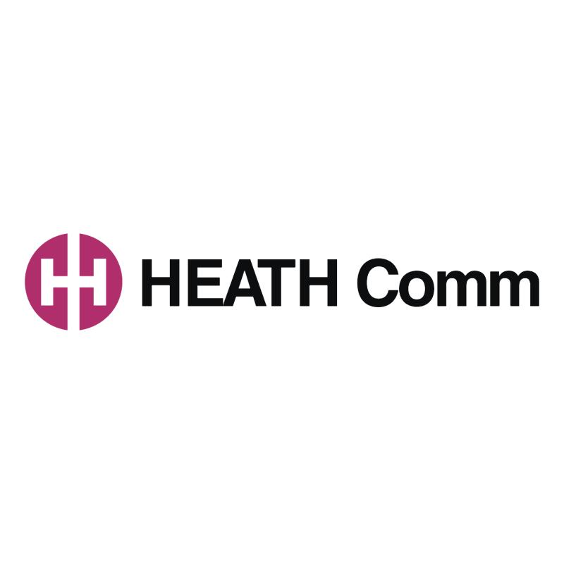 Heath Comm vector