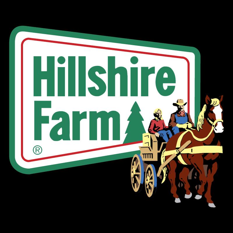 Hillshire Farm vector