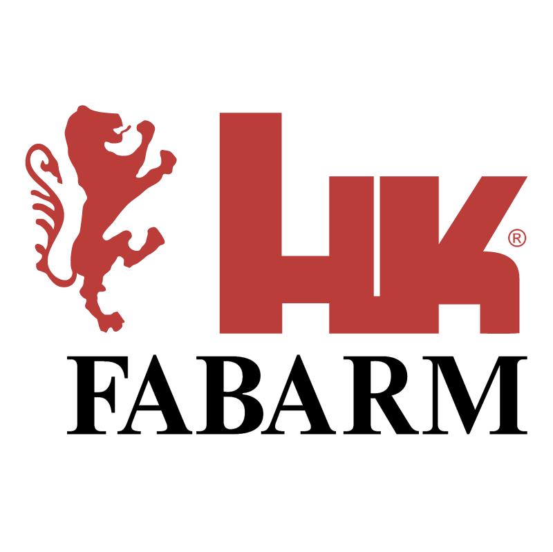 HK Fabarm vector