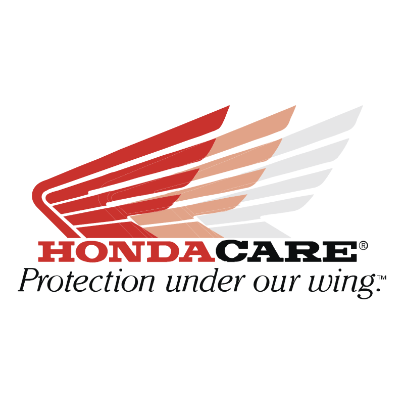 HondaCare vector