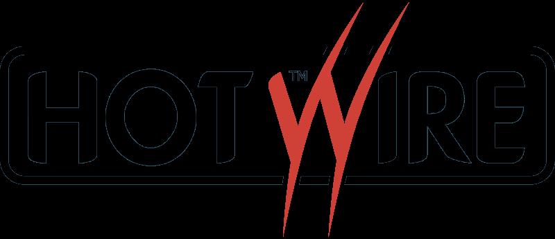 HOTWIRE vector logo