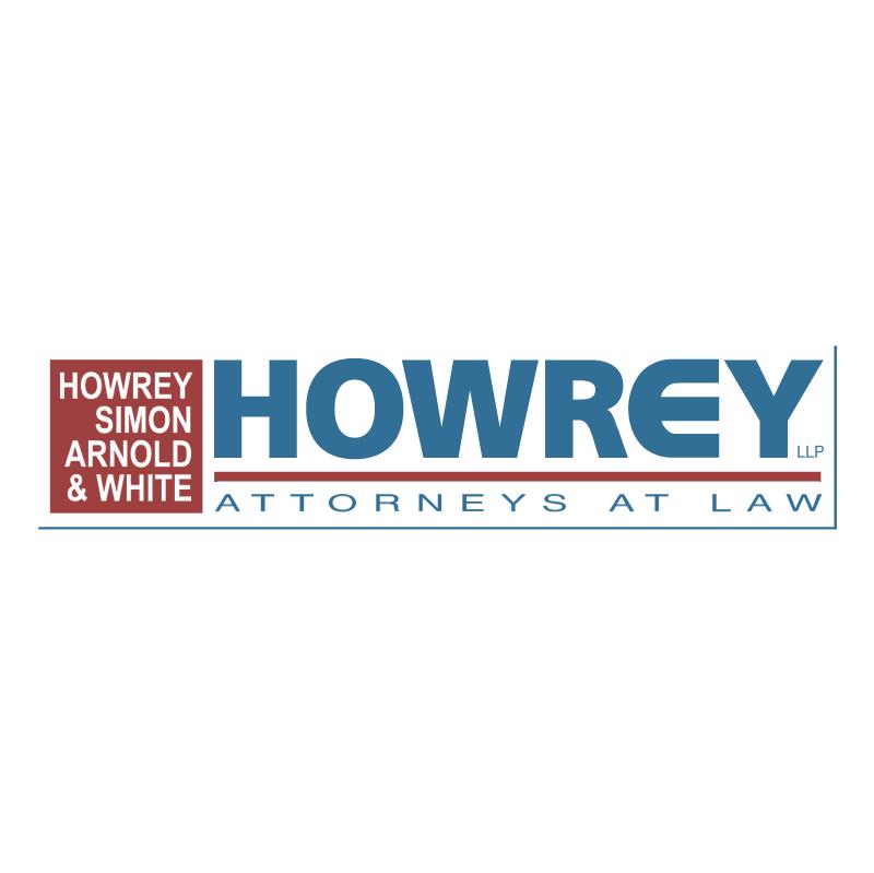 Howrey vector