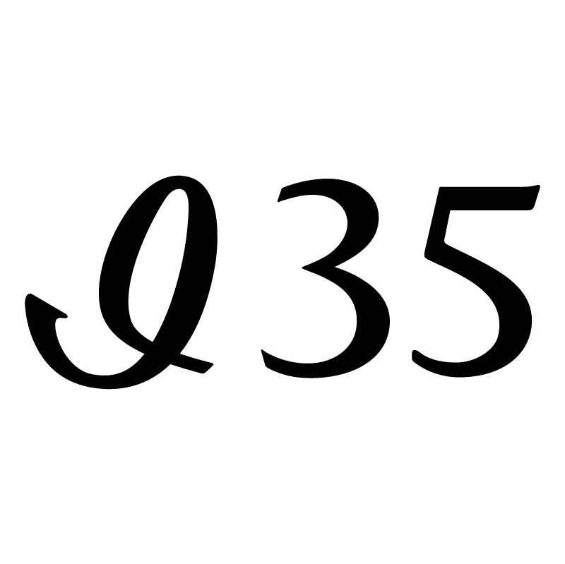 I35 vector