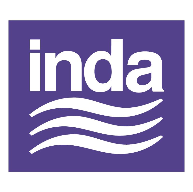 Inda vector logo
