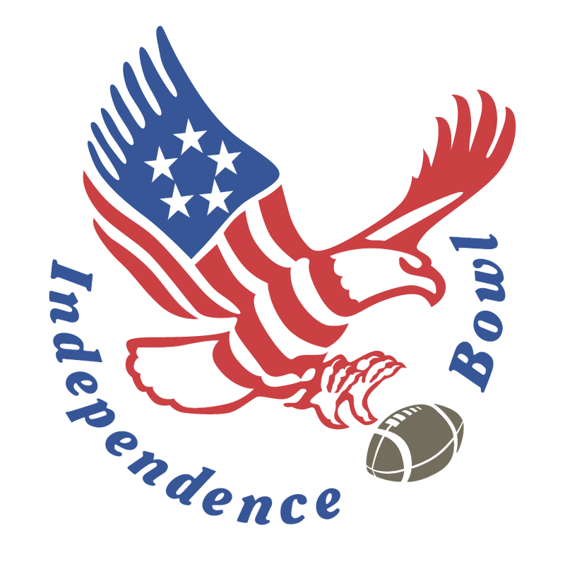 Independence Bowl vector