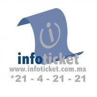 Infoticket vector