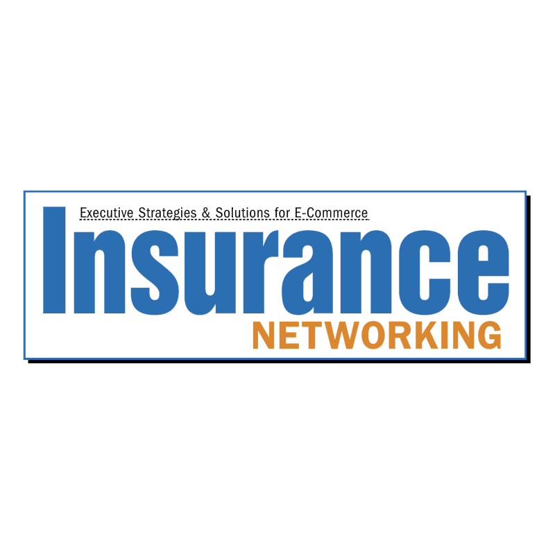 Insurance Networking vector