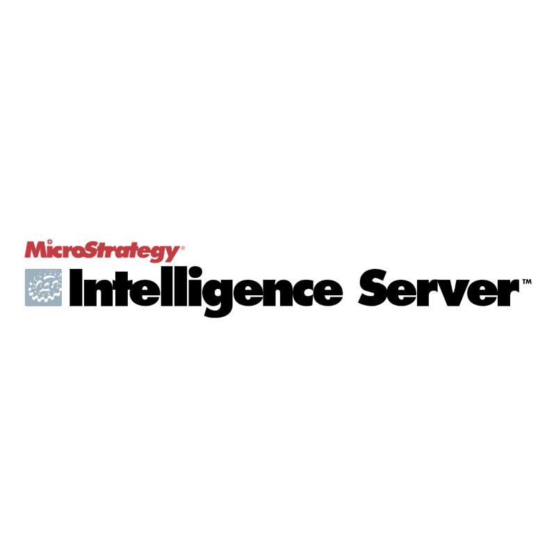 Intelligence Server vector
