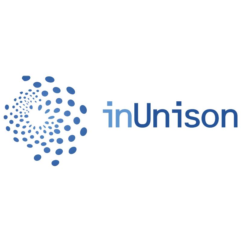 inUnison vector