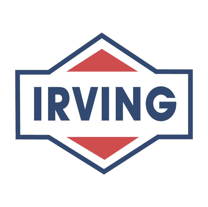 Irving Oil vector