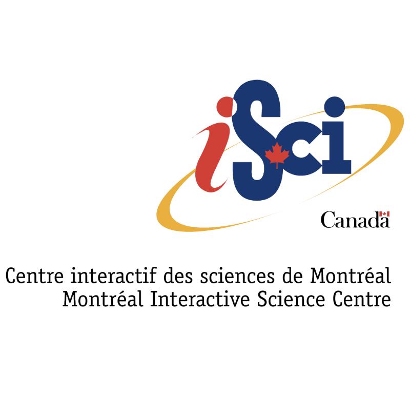 iSci Canada vector