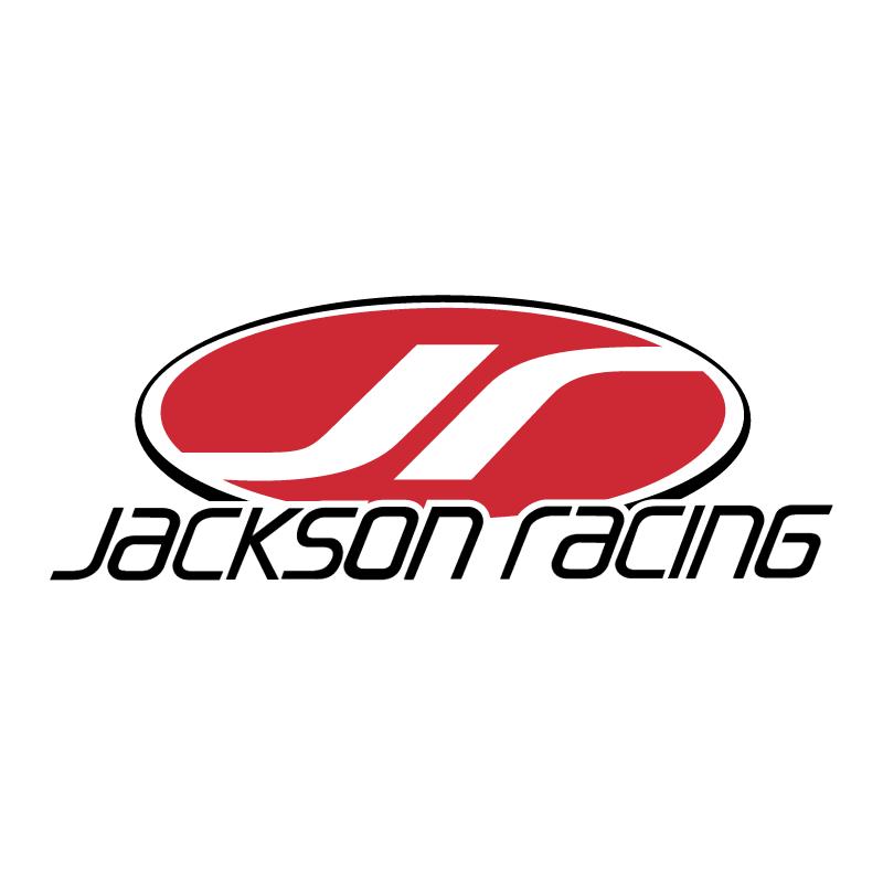 Jackson Racing vector