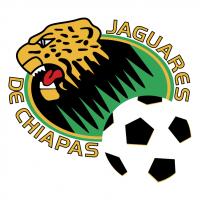 Jaguares de Chiapas Mexico vector