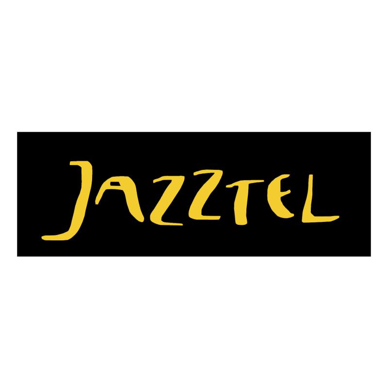 Jazztel vector