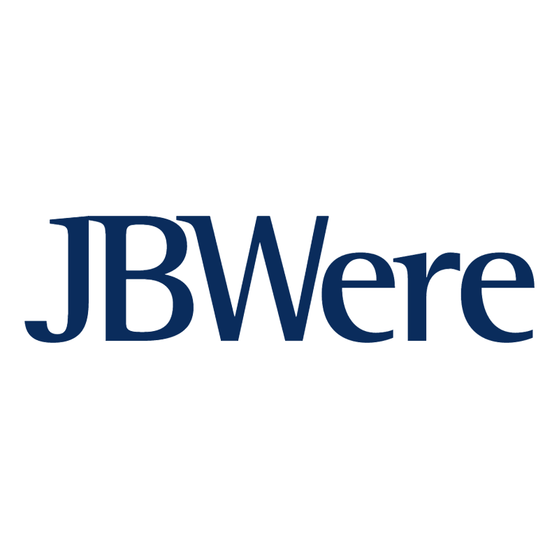 JBWere vector