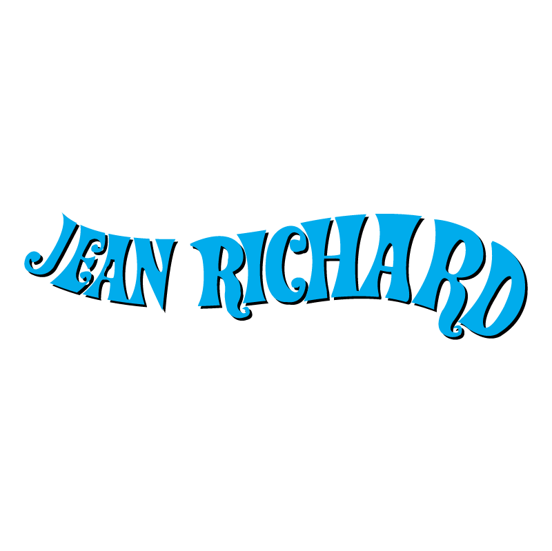 Jean Richard vector logo
