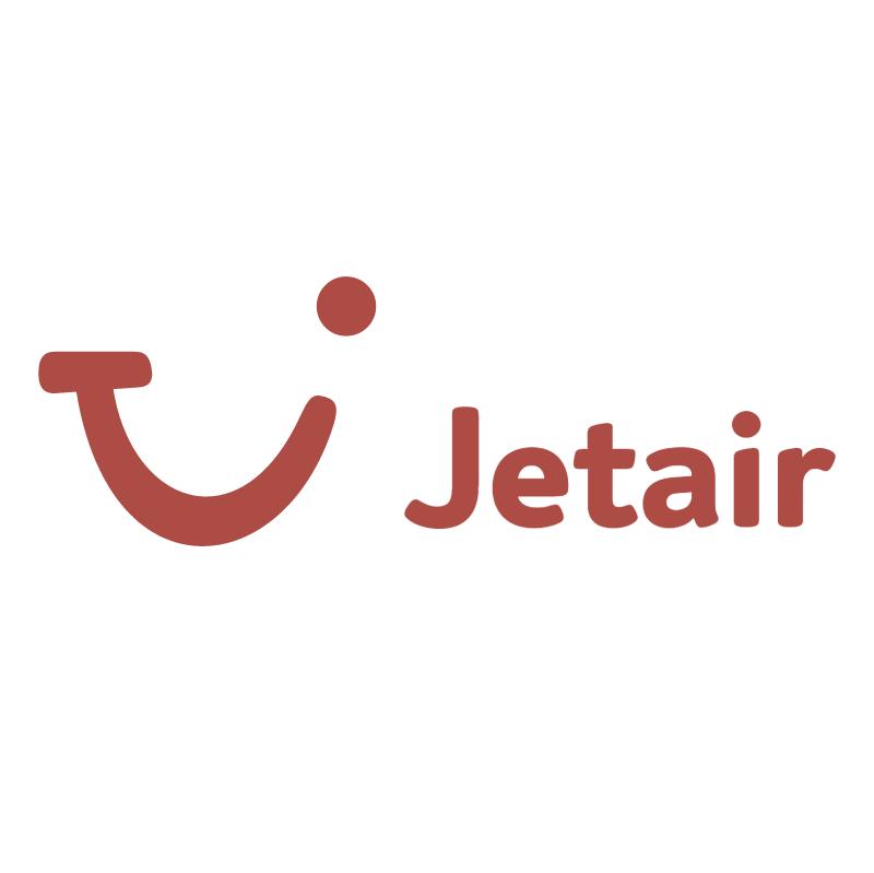 Jetair vector