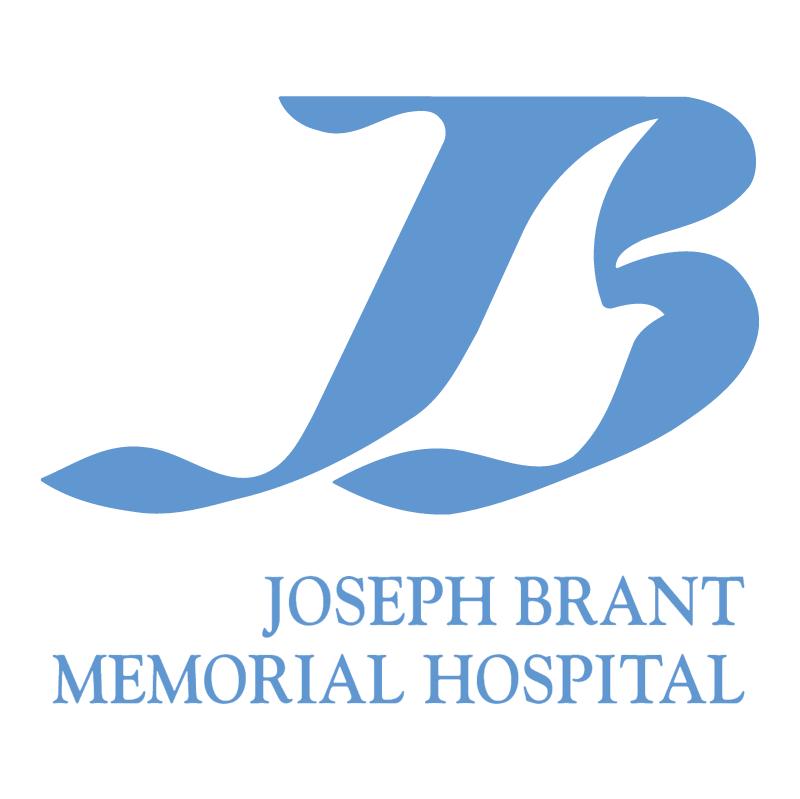 Joseph Brant Memorial Hospital vector