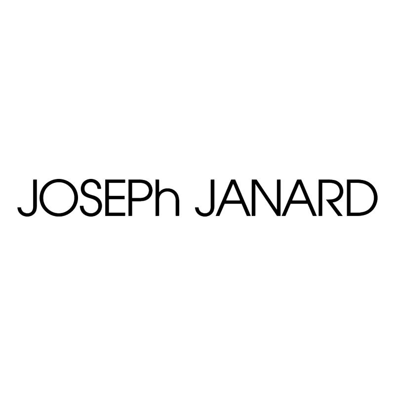 Joseph Janard vector