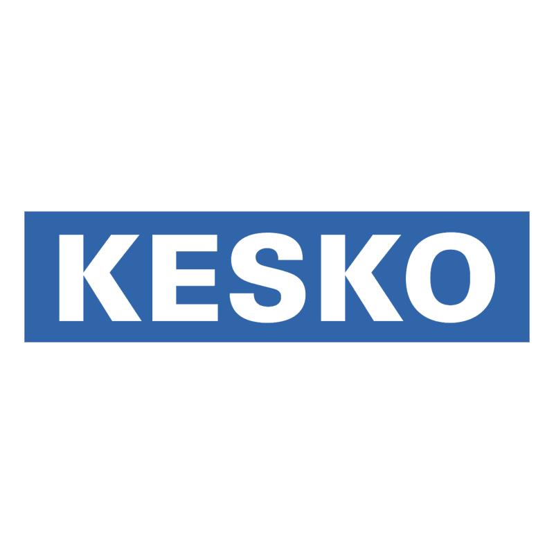 Kesko vector logo