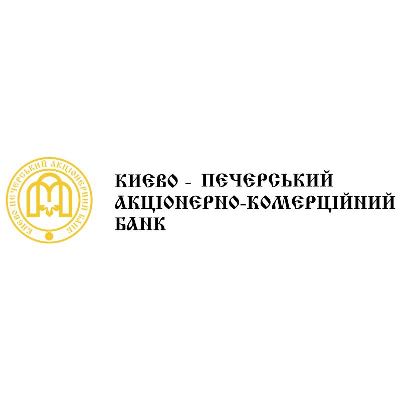 Kievo Pecherskij Bank vector