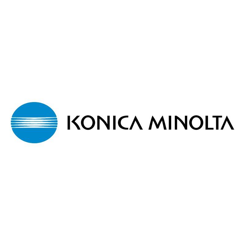 Konica Minolta vector