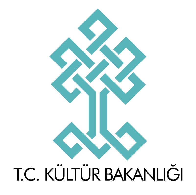 Kultur Bakanligi vector