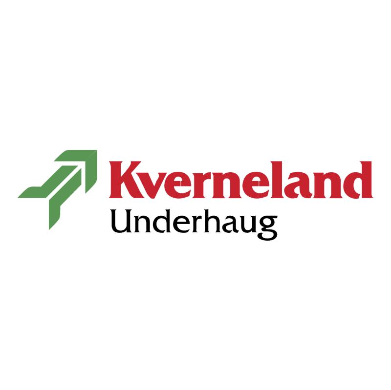 Kverneland Underhaug vector