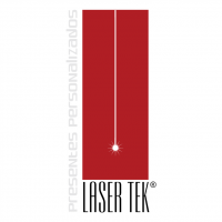 Laser Tek vector