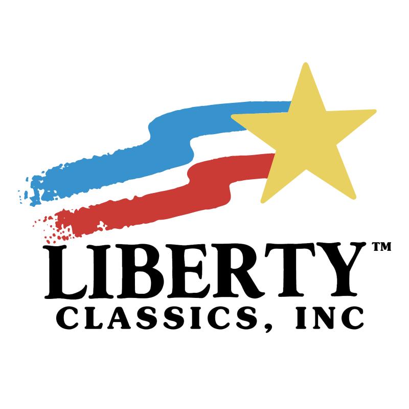 Liberty Classics vector