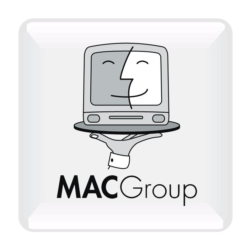 MacGroup vector