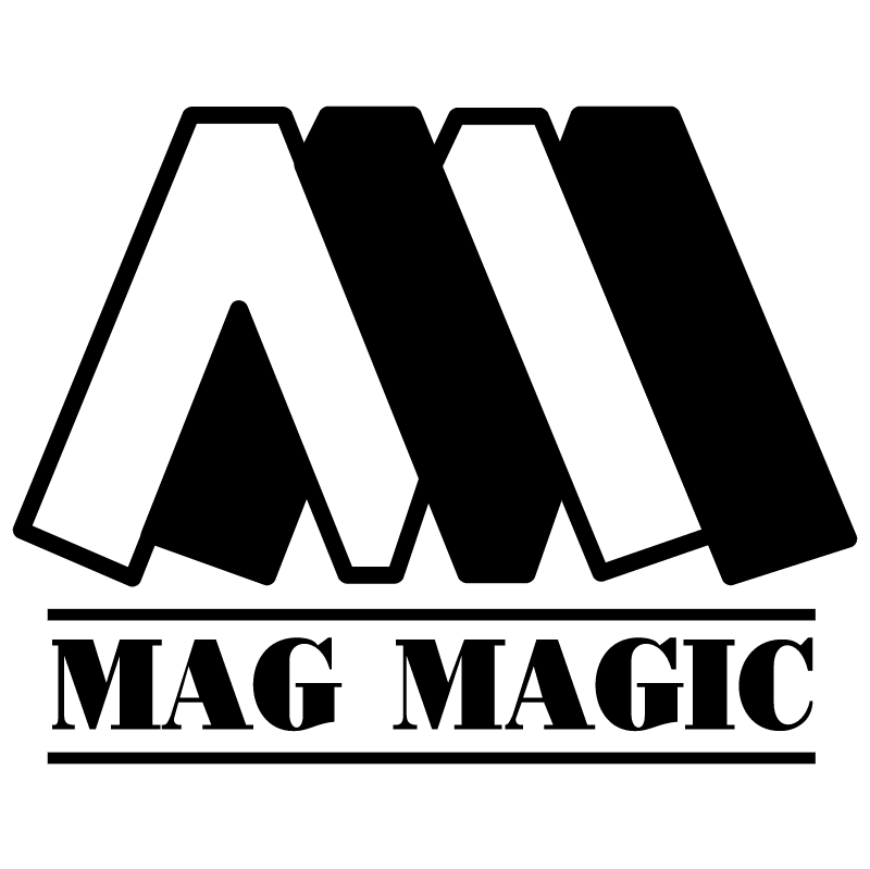 Mag Magic vector
