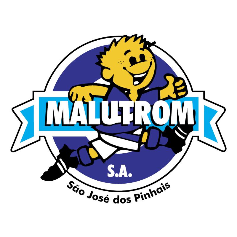Malutrom vector logo