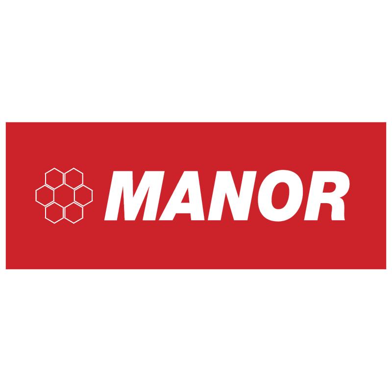 Manor vector logo