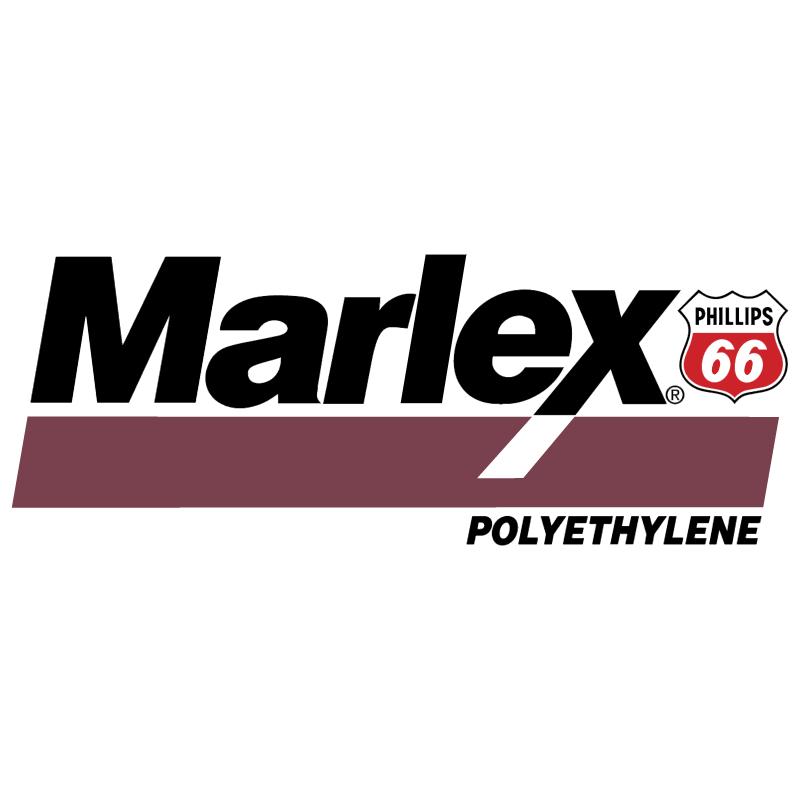 Marlex vector logo