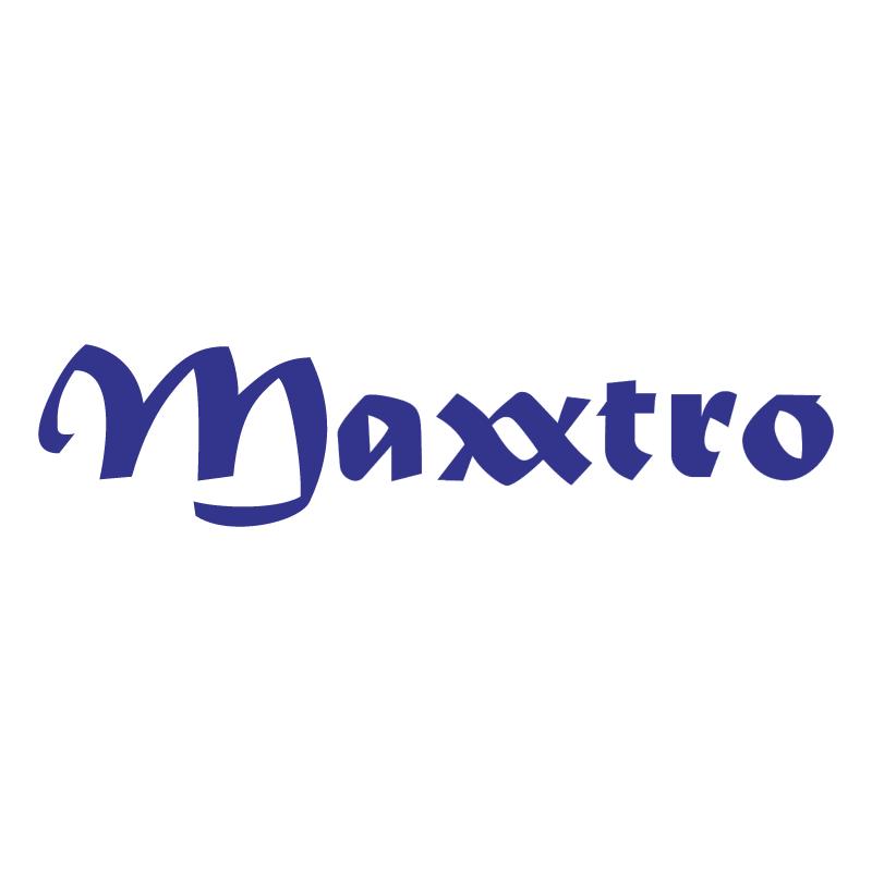 Maxxtro vector