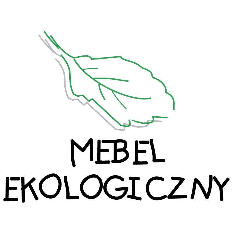 Mebel Ekologiczny vector