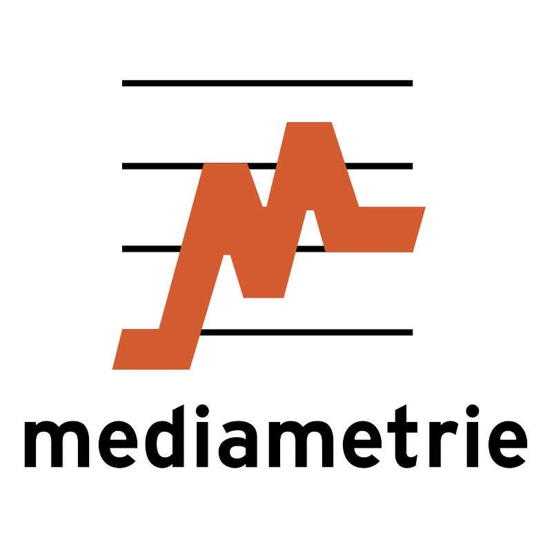 Mediametrie vector