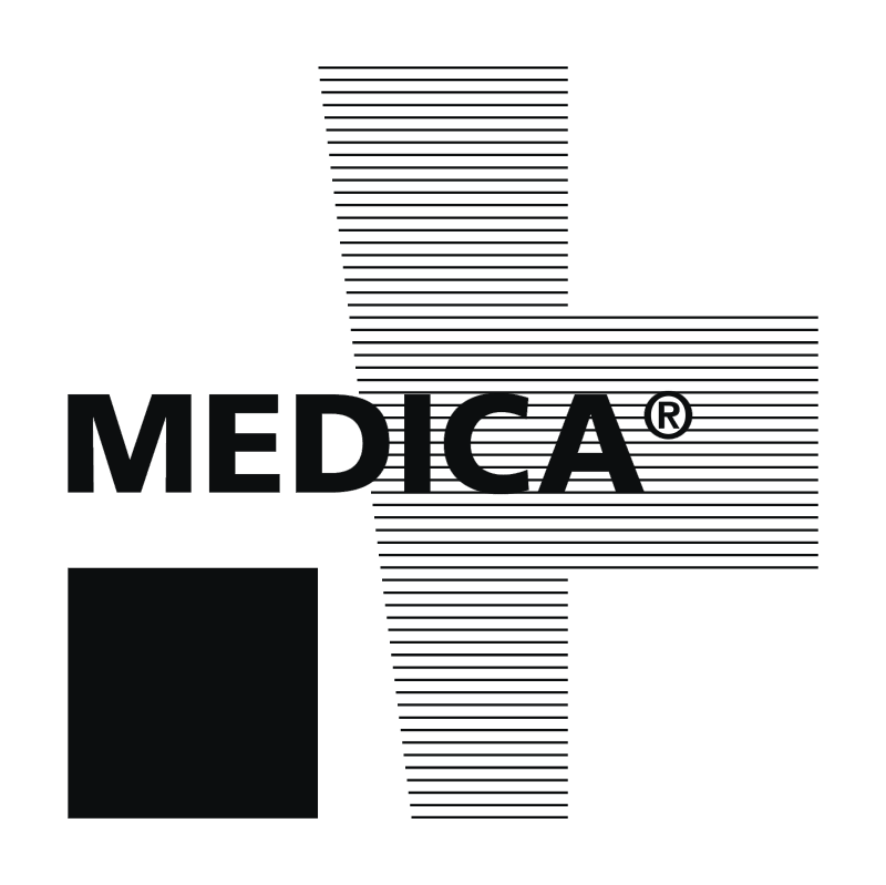 Medica vector logo