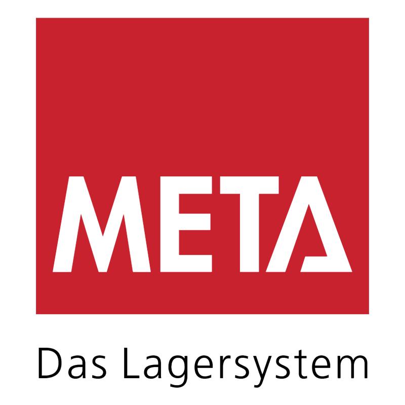 META Regalbau vector