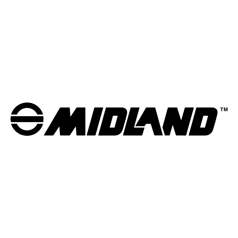 Midland vector logo