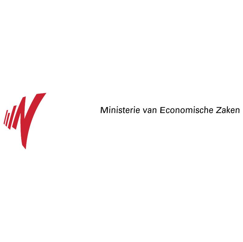 Ministerie van Economische Zaken vector