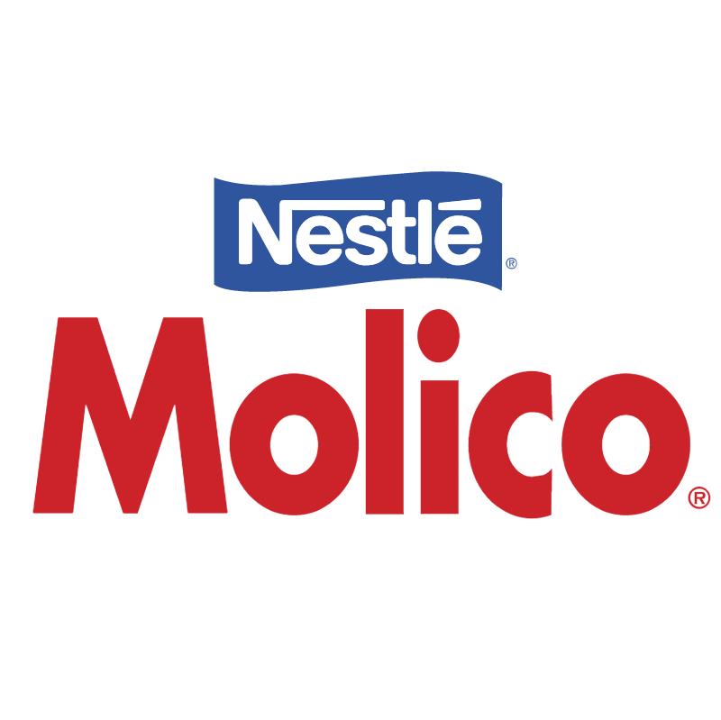 Molico vector logo