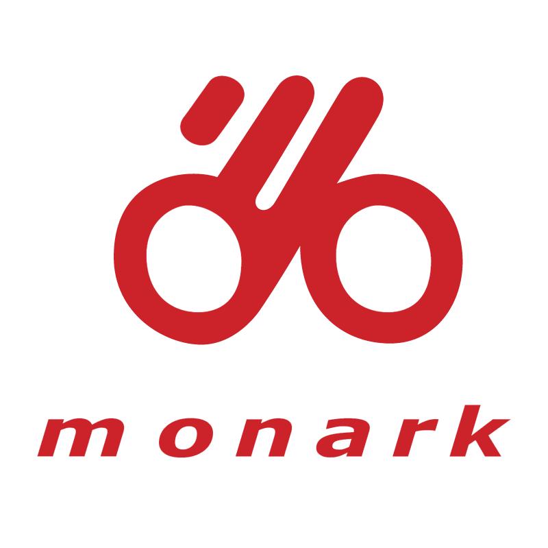 Monark vector