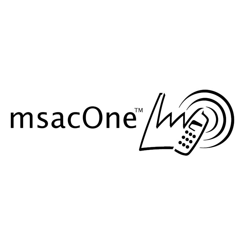 msacOne vector