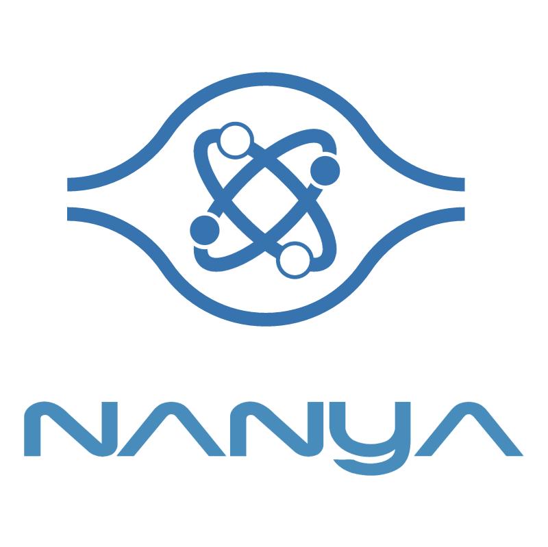 Nanya Technology Corporation vector