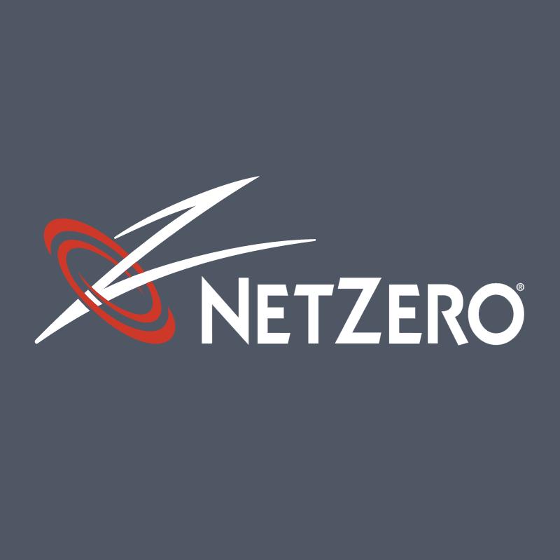 NetZero vector