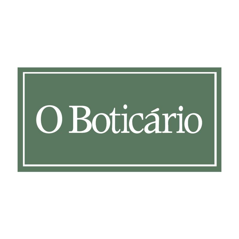 O Boticario vector